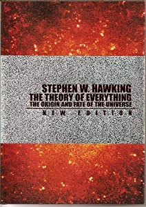 "Cover of ""The Theory of Everything: The O..."