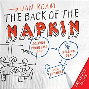 "Cover of ""The Back of the Napkin (Expande..."