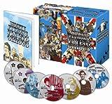 """「空飛ぶモンティ・パイソン」""""日本語吹替復活""""DVD BOX"""