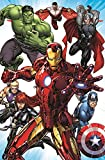 Marvel Universe All-New Avengers Assemble Volume 1 (Marvel Adventures/Marvel Universe)
