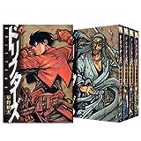 ドリフターズ コミック 1-5巻セット (ヤングキングコミックス)