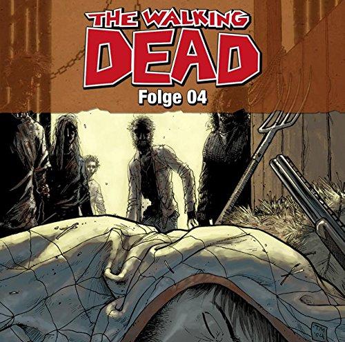 The Walking Dead (4) Lübbe Audio 2015