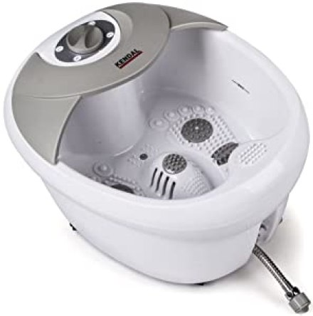 Foot Spa Bath Massager with Heat - MS0809M