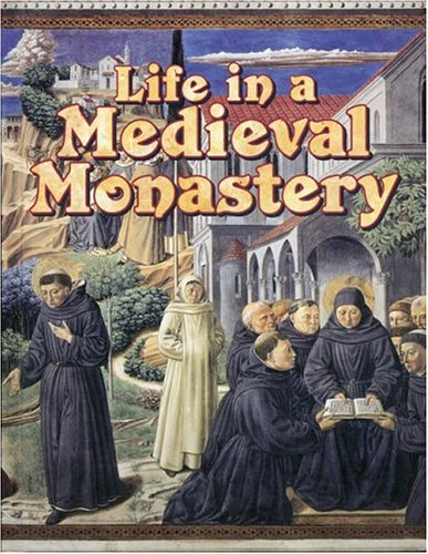 Image result for monk in a medieval monastery
