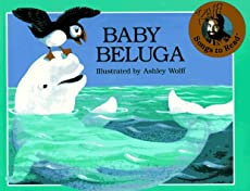 "Cover of ""Baby Beluga (Songs to Read)"""
