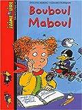 J'Aime Lire: Bouboul Maboul