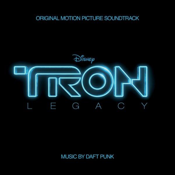Tron Legacy Soundtrack