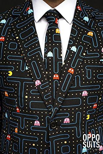 PAC-MAN   Suit