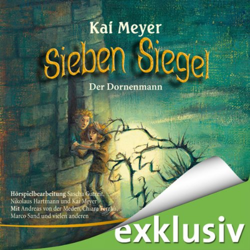 Kai Meyer - Sieben Siegel (5) Schattenengel (audible.de)