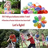 Water Balloons, Fun Generation 148 Water Balloons Per Minute