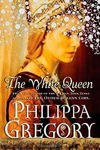 "Cover of ""The White Queen: A Novel (Cousi..."