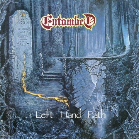 Entombed-Left Hand Path-Remastered-LP-FLAC-2013-SCORN Download