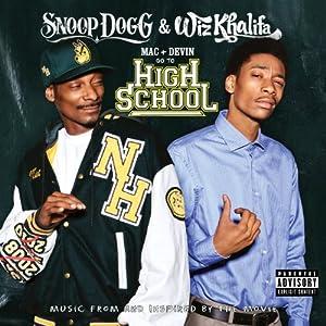 Snoop Dogg & Wiz Khalifa Smokin On Lyrics