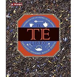 El libro del té. Experimenta con los mejores tés del mundo (Cocina Práctica)