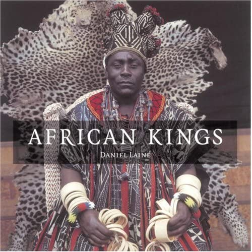 African Kings by Daniel Laine
