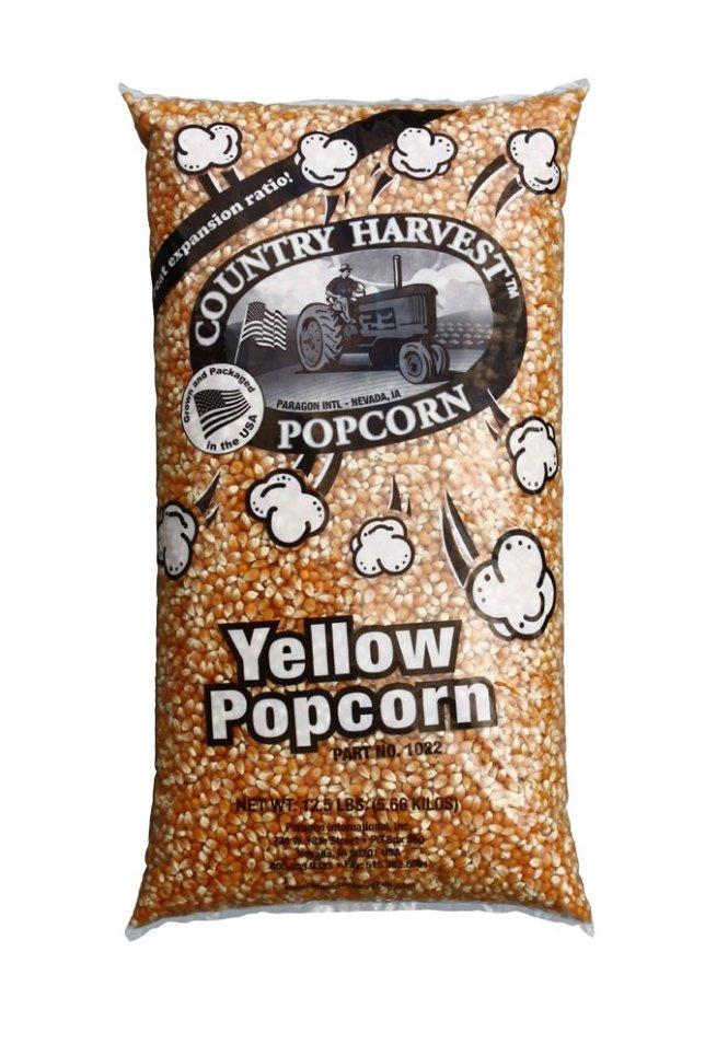 Paragon Bulk Bag Yellow PopCorn