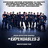 The Expendables 3 (Original Motion Picture Soundtrack)