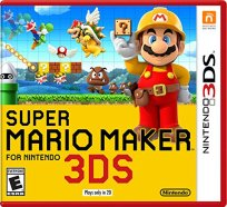 Super-Mario-Maker-for-Nintendo-3DS-Nintendo-3DS
