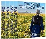The Amish Widow's Faith Boxed Set 1-4 (Amish Romance)