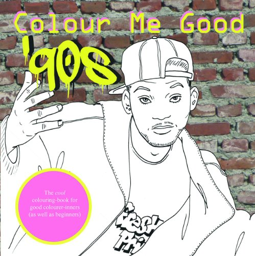 Colour Me Good 90s