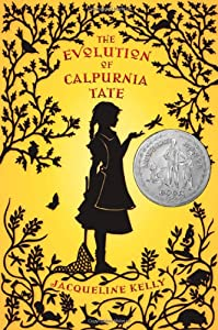 "Cover of ""The Evolution of Calpurnia Tate..."