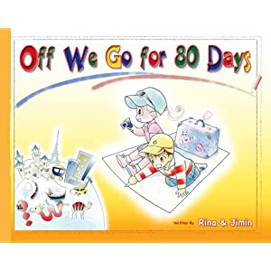 Off We Go for 80 Days