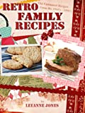 Retro Family Recipes - Old Fashioned Recipes from the 1960's - 1990's