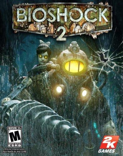 Bioshock 2 (英語版) [ダウンロード]