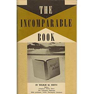 The Incomparable Book