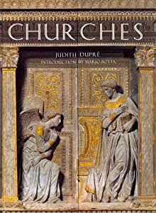 "Cover of ""Churches"""