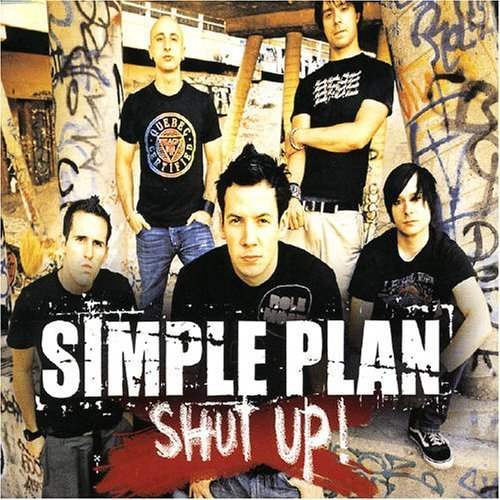 Shut Up by Simple Plan (2005-06-14) 【並行輸入品】