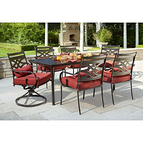 Middletown 7-Piece Patio Dining Set
