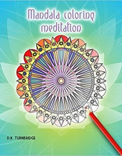 Mandala Reflections Sampler Set Quick Print Coloring Pages Series Kindle Edition By Mercury McCutcheon
