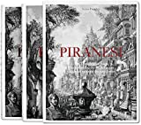 Piranesi (Giovanni Battista): The Complete Etchings/ Gesamtkatalog Der Radierungen/ Catalogue Raisonne Des Eaux-fortes