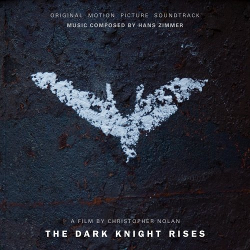 Hans Zimmer – The Dark Knight Rises: Original Motion Picture Soundtrack {Deluxe Edition} (2012) [HDTracks FLAC 24/192]