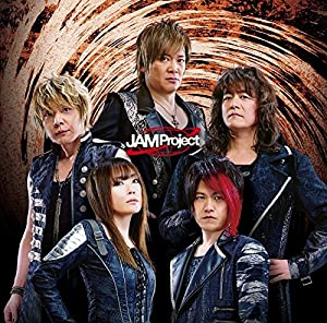JAM Project 15th Anniversary Strong BOX MOTTO! MOTTO!!-2015-(完全限定生産盤)(Blu-ray Disc付)