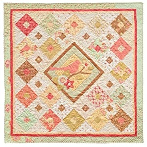 "Jelly Babies: Adorable Quilts from 2 1/2"" Strips (That Patchwork Place)"