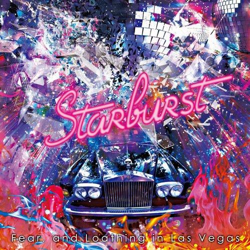 Starburst(プレミアム盤)をAmazonでチェック!