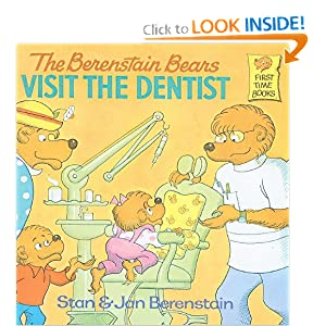 The Berenstain Bears Visit the Dentist (Berenstain Bears First Time Books (Prebound))