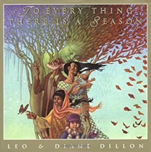 "Cover of ""To Every Thing There Is A Seaso..."