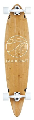 GOLD COAST FLOATER REVIEW