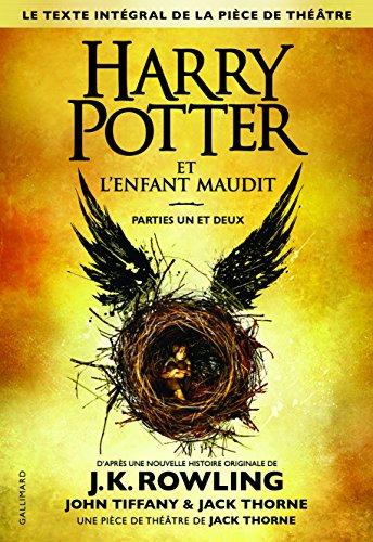 T l charger livre harry potter l enfant maudit pdf gratuit salle de lecture - Harry potter livre pdf gratuit ...