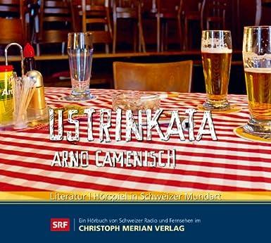 Arno Camenisch - Ustrinkata (CMV)