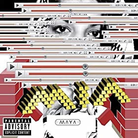 Maya (Deluxe Version) [Explicit]