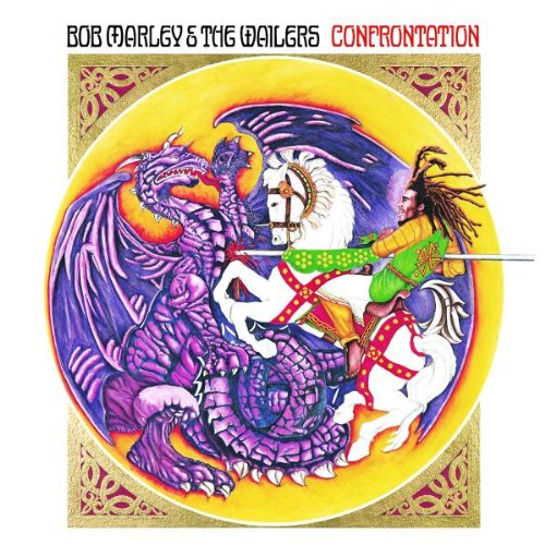 Bob Marley and the Wailers-Confrontation-CD-FLAC-1983-Gully Download