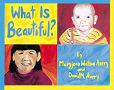 "Cover of ""What Is Beautiful?"""