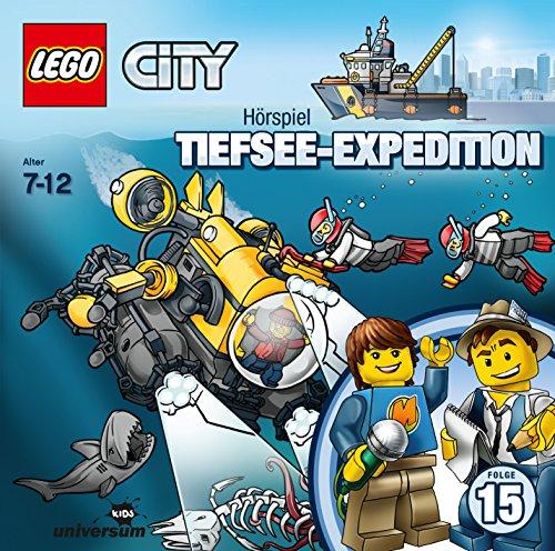Lego City (15) Tiefsee-Expedition - Universum Film 2015