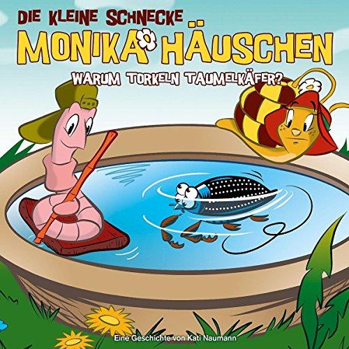 Die kleine Schnecke Monika Häuschen (38) Warum torkeln Taumelkäfer? (Karussell)