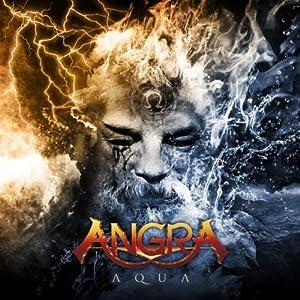 aqua cover art