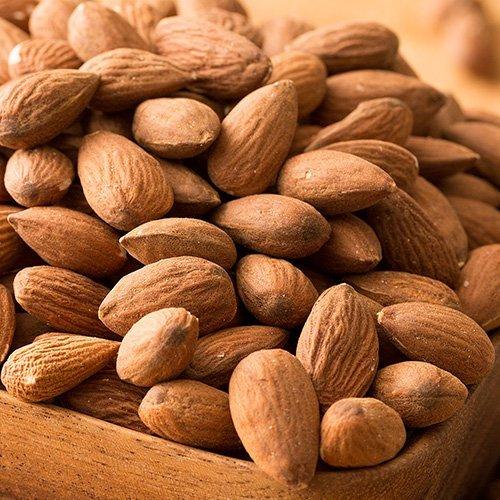 生 アーモンド ホール  カリフォルニア産 1kg 無塩 無添加 Almond Whole ナッツ